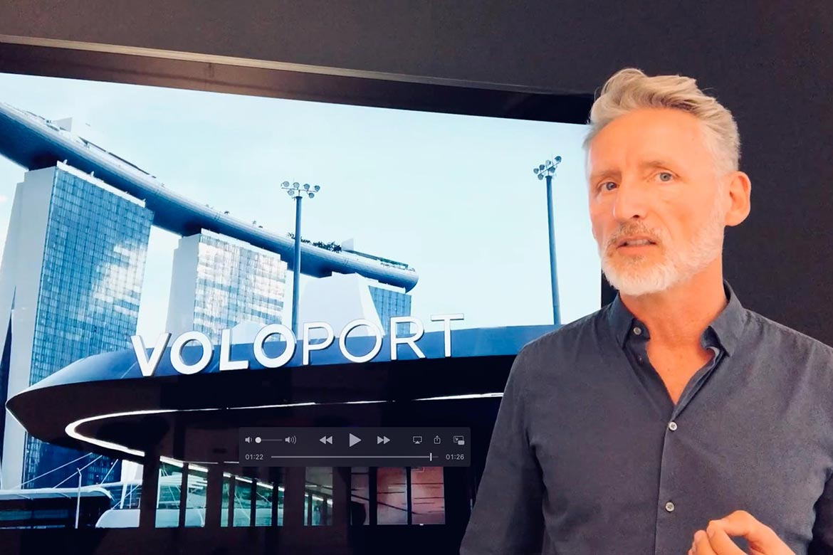 INTERVIEW: NIK HAFERMAAS ABOUT VOLOPORT'S POTENTIAL