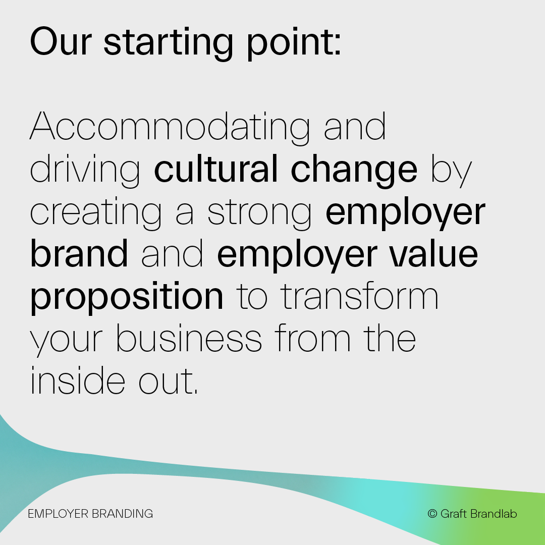 Text: Accomodating and driving cultural change