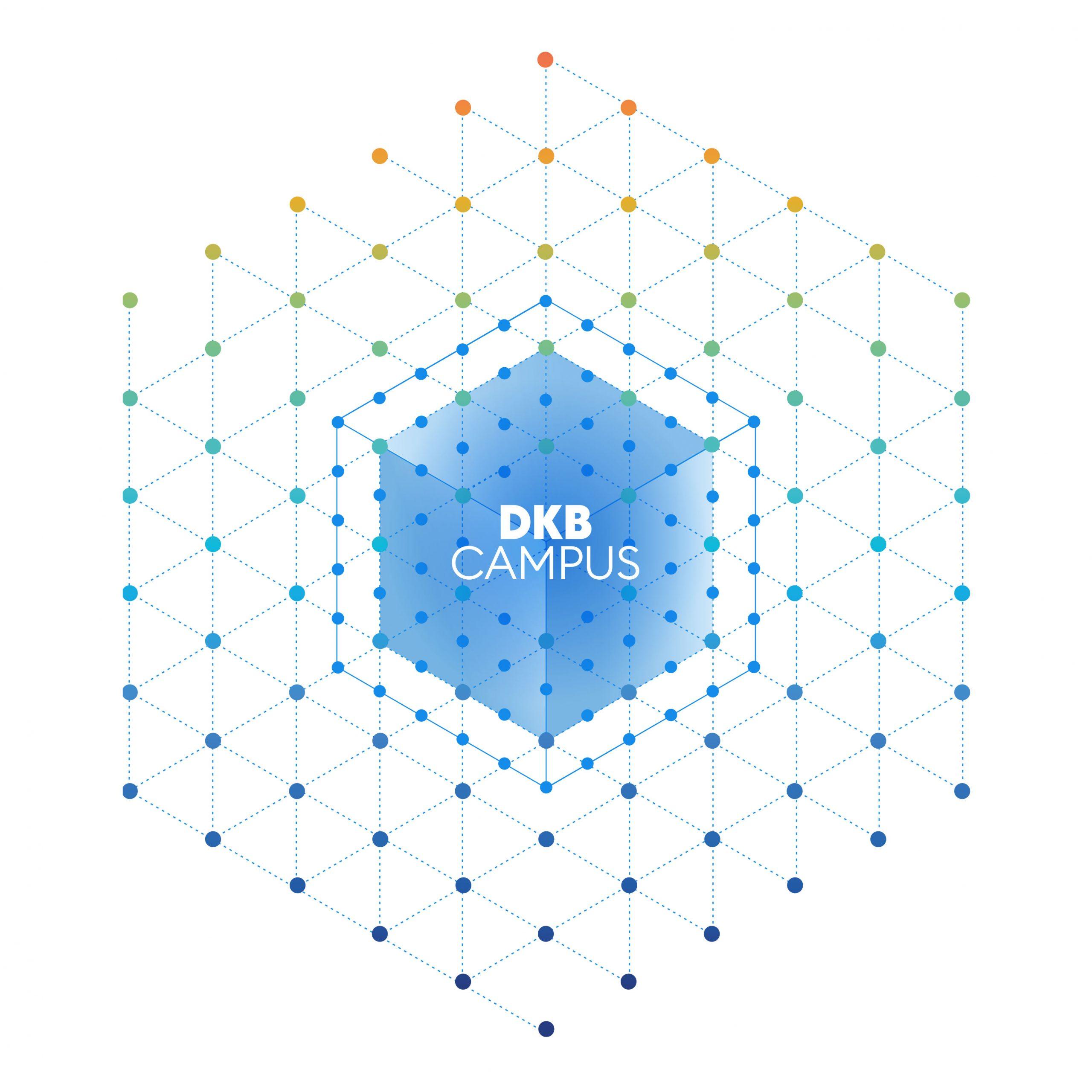 DKB Campus Logo
